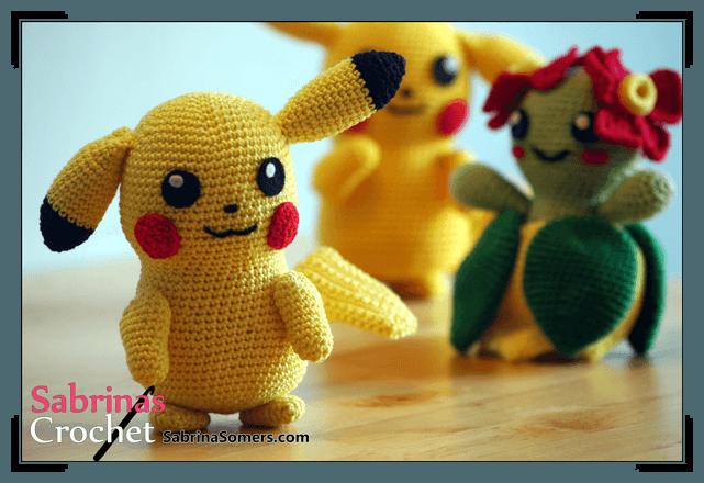 Pikachu | 440x641