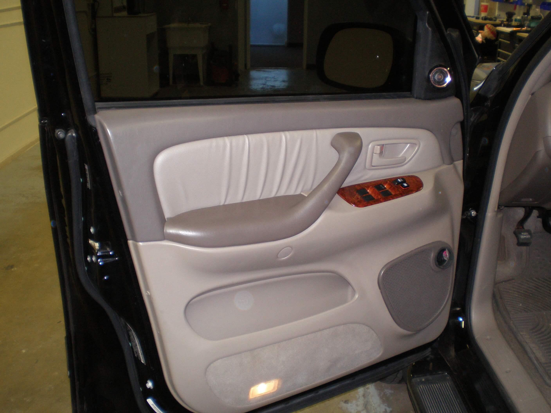 2006 Toyota Tundra - Handcrafted Auto Marine & Offroad
