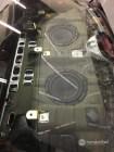 BMW M5 Audio