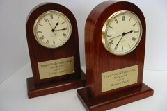 clocks-jarrah-australian-made-corporate-gifts-awards-engraved-brass-plaques-custom-made-woodwork-AustralianWorkshopCreations