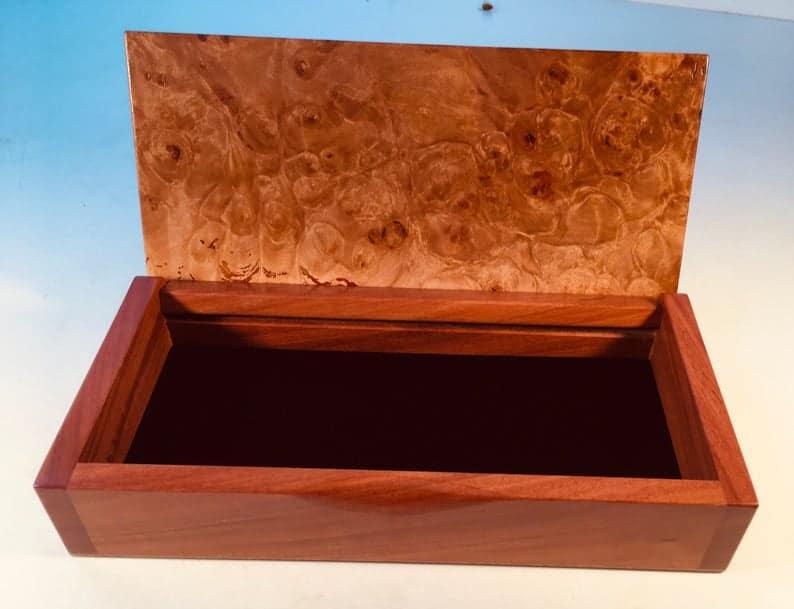 Myrtle Box