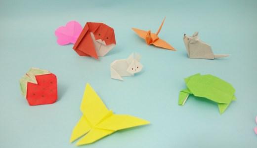 ひな祭りの「つるし飾り」を折り紙で作ろう!【折り方動画付き】