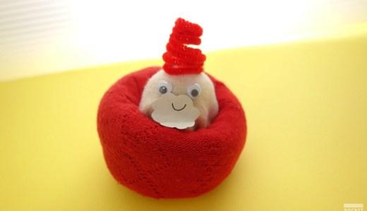 【不器用さんでも◎】靴下で作るクリスマス飾りが簡単!かわいい❤︎