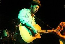 Derek Larson and The Leavers (Burleson, TX)
