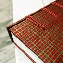 Handinbunden bok