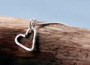 Silverhänge. Bild: Leena Andersson