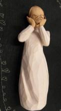 Keramisk figur
