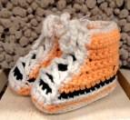 Virkade skor