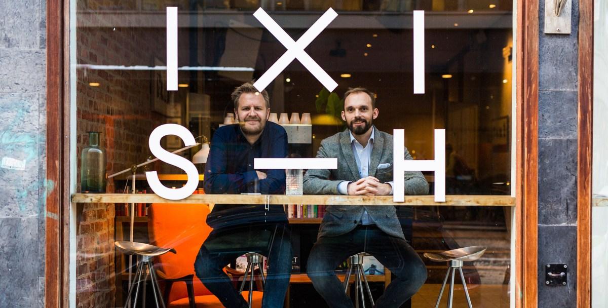 Norske startups i medvind