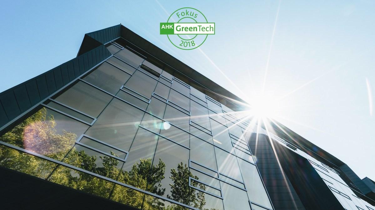Green Building – Kampmann GmbH setzt auf Energieeffizienz