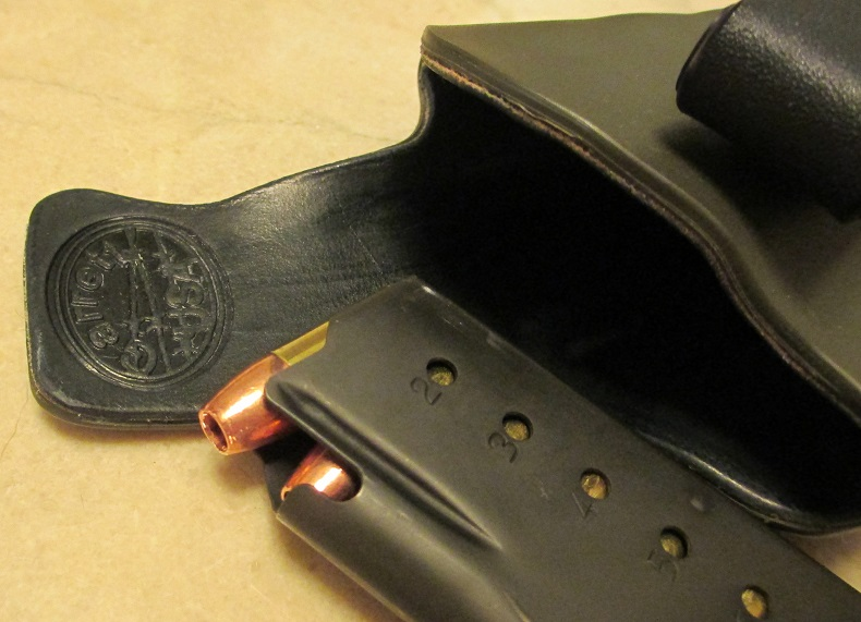 Product Review: Garrett Industries Silent Thunder IWB
