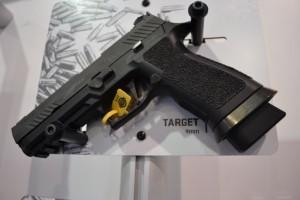 P320 Target