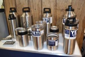 Yeti bottles
