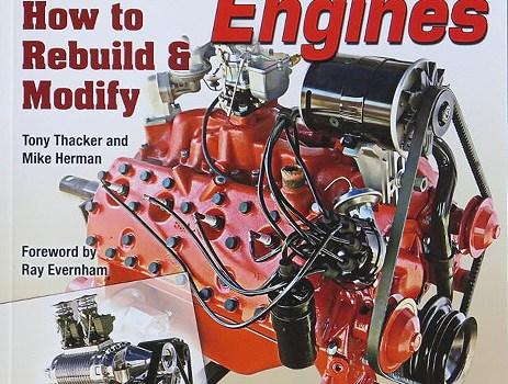 How to Rebuild & Modify Ford Flatheads