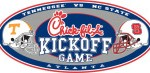 Betting on the 2012 Chick-Fil-A Kickoff Game