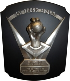 Betting on MLB Cy Young, MVP and Triple Crown