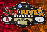 Betting on the Red River Rivalry