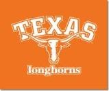 Texas-Longhorns