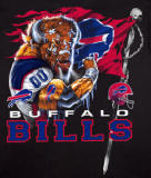 Betting on Buffalo Bills Football