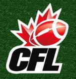 Betting on the CFL Football