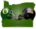 Betting on Oregon vs Oregon State Football