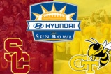 Betting on the 2012 Hyundai Sun Bowl