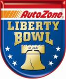 Betting on the Liberty Bowl