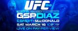 Betting on UFC 158
