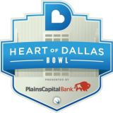 Betting on the Heart of Dallas Bowl