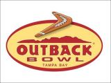 Betting on the 2013 Outback Bowl