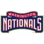Nationals Max Scherzer