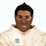 Betting on Luis Suarez Biting Suspension