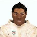 Betting on Luis Suarez Biting Suspension