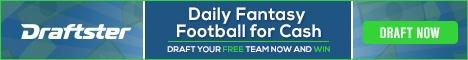 Fantasy Sports at Draftster