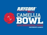 Betting on the Camellia Bowl