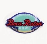 The Boca Raton Bowl