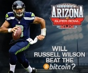 Russell Wilson and Super Bowl XLIX