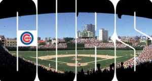 Chicago Cubs MLB