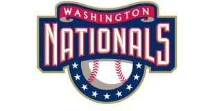 Nationals MLB