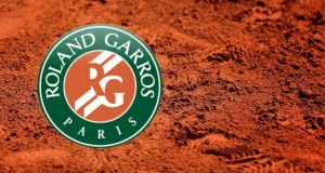 2015 French Open Tennis