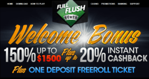 Full Flush Poker is Introducing a New Tournament Structure 19