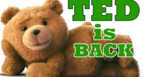 Ted 2 with Mark Wahlberg