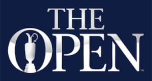 The 144th British Open