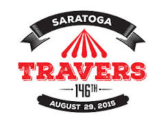 2015 Travers Stakes