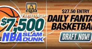 FantasyAces NBA Slam Dunk