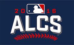 2016 ALCS