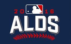2016 MLB ALDS