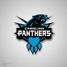 Carolina Panthers NFL Football