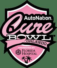 2016 Cure Bowl