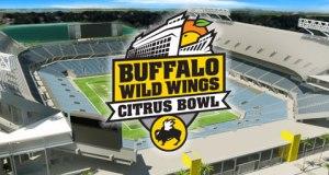 Citrus Bowl: Louisville Takes on LSU Minus Fournette 4